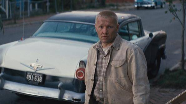 Joel Edgerton (Richard Loving)