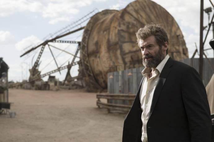Hugh Jackman (Logan / Wolverine)