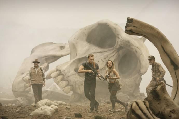 Kong: Skull Island filmstill
