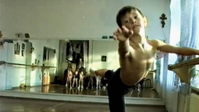 Dancer filmstill
