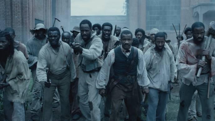 The Birth of a Nation filmstill