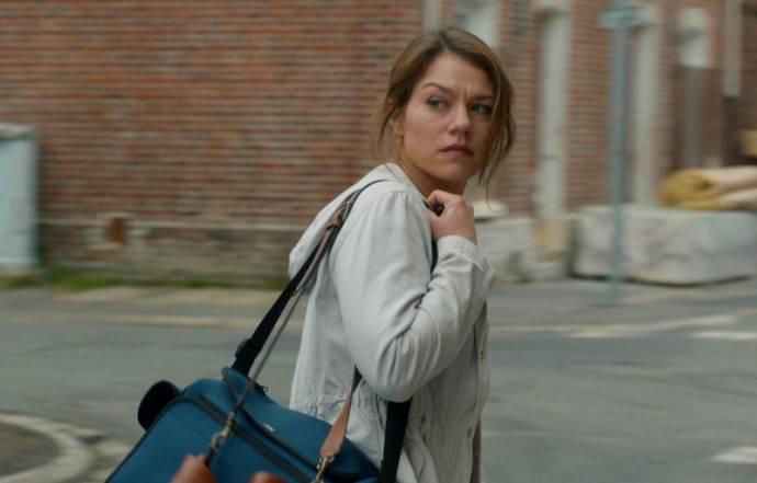Emilie Dequenne (Pauline Duhez)