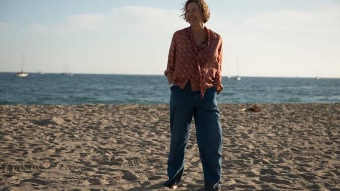 Annette Bening (Dorothea Fields)
