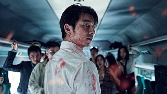 Train to Busan filmstill