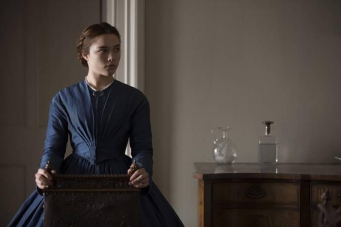Florence Pugh (Katherine)