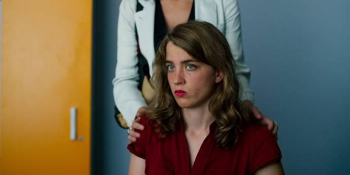Adele Haenel (Renée) in Orpheline