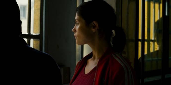 Gemma Arterton (Tara) in Orpheline
