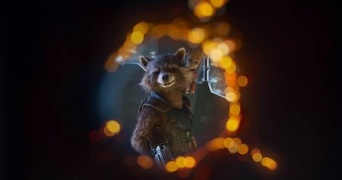 Guardians of the Galaxy Vol. 2 3D filmstill