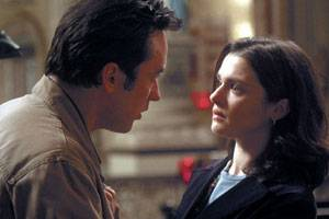 John Cusack (Nicholas Easter) en Rachel Weisz (Marlee)