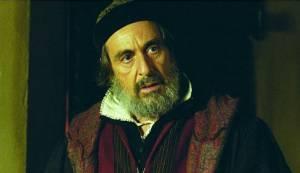 Al Pacino (Shylock)