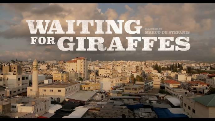 Waiting for Giraffes filmstill