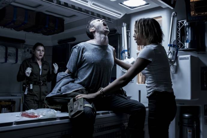 Alien: Covenant filmstill