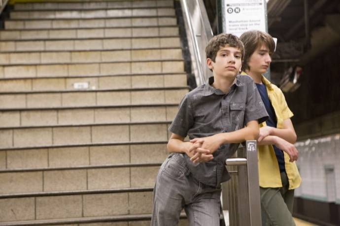 Little Men filmstill