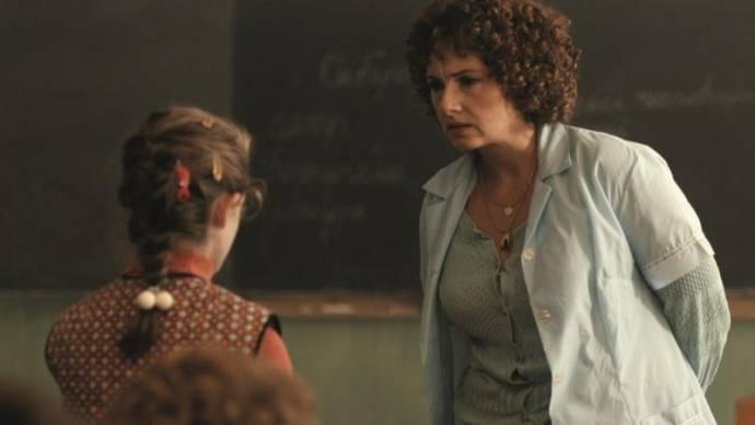 The Teacher filmstill