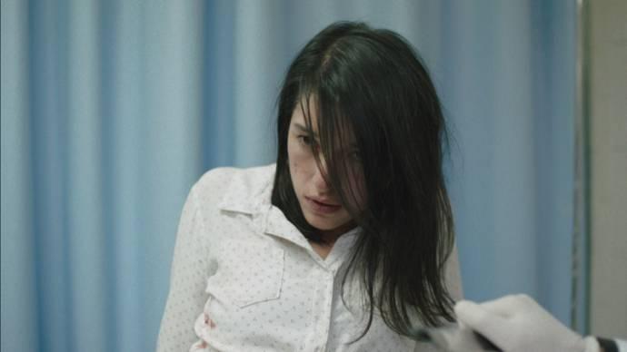 Simone Bucio (Verónica)
