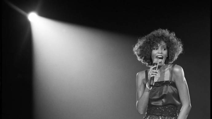 Whitney Houston (Zichzelf (archive footage))