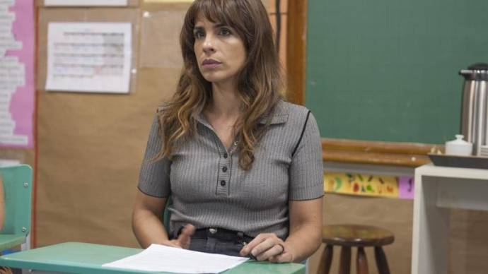 Maria Ribeiro (Rosa)