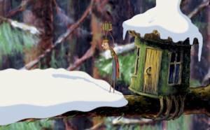 Kerst bij de Lieveheersbeestjes filmstill