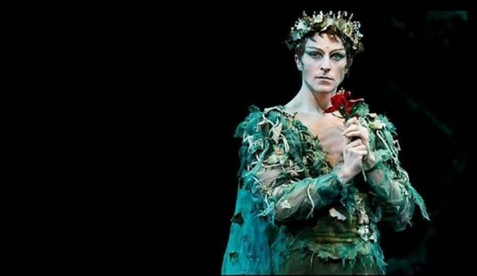Royal Opera House: The Dream filmstill