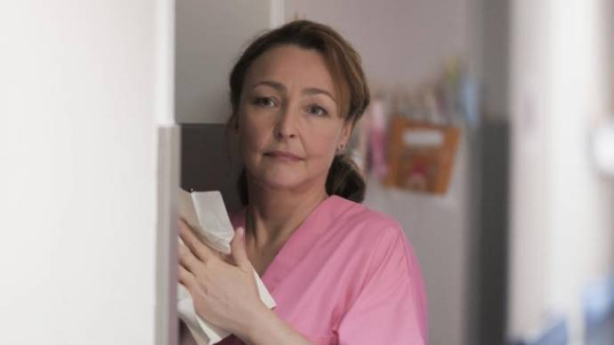 Catherine Frot (Claire)