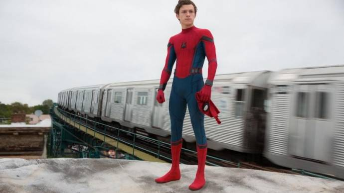 Tom Holland (Peter Parker / Spider-Man)