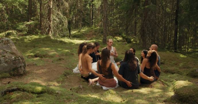 The Swedish Theory of Love filmstill