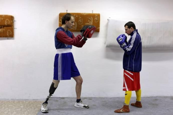 Ján Franek (Franek) en Peter Baláz (Koza) in Koza
