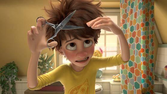 Bigfoot Junior 3D (NL) filmstill