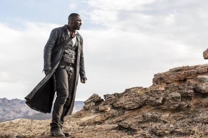 Idris Elba (Roland Deschain / The Gunslinger)