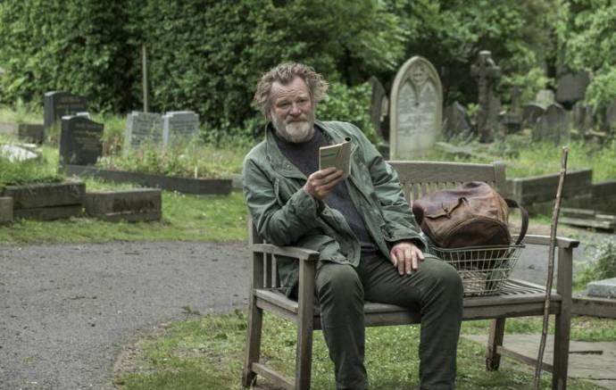 Brendan Gleeson (Donald Horner)
