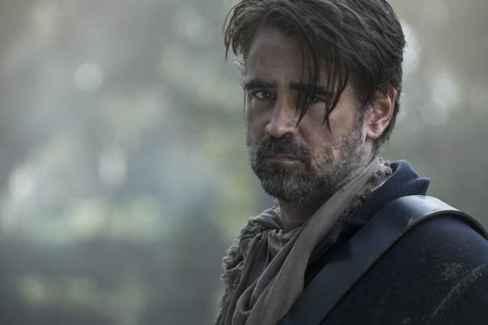 Colin Farrell (Corporal McBurney)