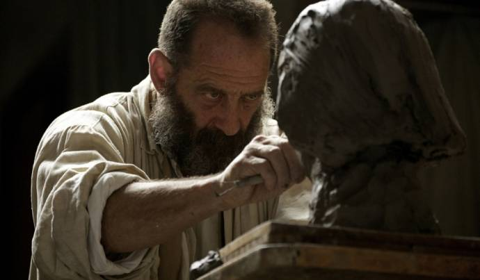 Vincent Lindon (Auguste Rodin)