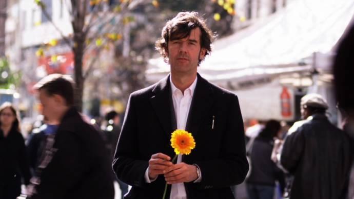 Stefan Sagmeister (Zichzelf)