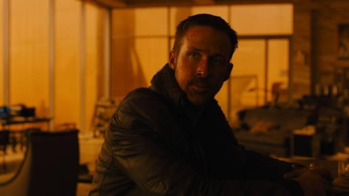 Ryan Gosling (Officer K)