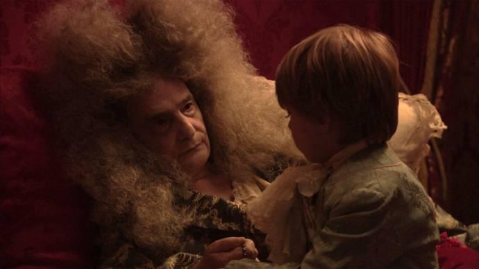 La mort de Louis XIV filmstill