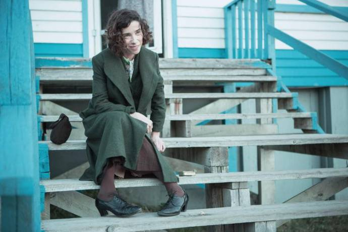 Sally Hawkins (Maud Lewis) in Ladies Night: Maudie