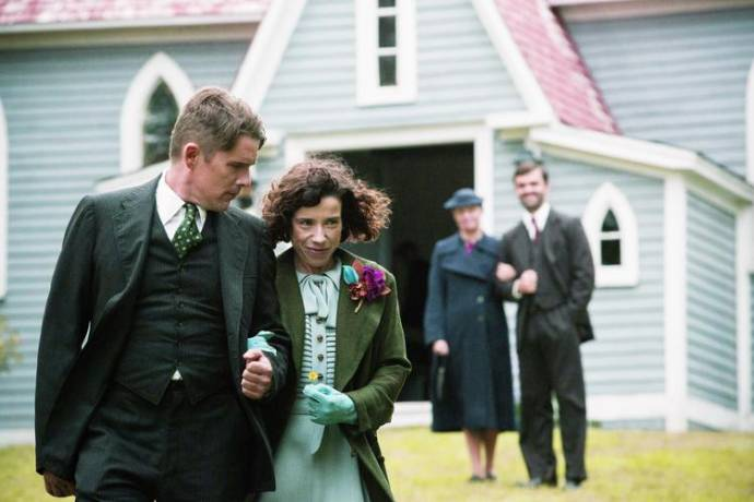 Ladies Night: Maudie filmstill