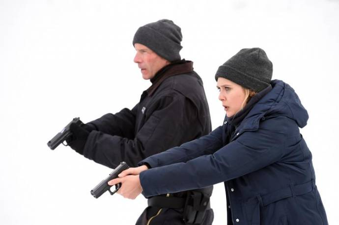 Wind River filmstill