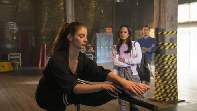Dance Academy: The Movie filmstill