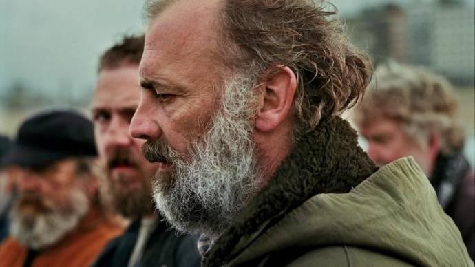 Sam Louwyck (Jean Broucke)