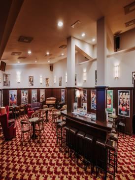 Trianon Theater