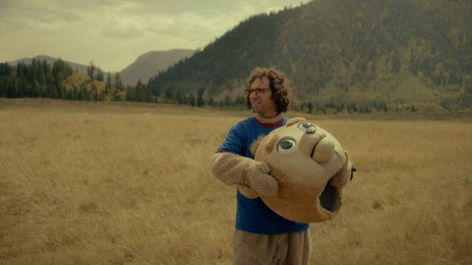 Kyle Mooney (James Pope)