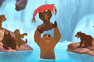 Brother Bear 4