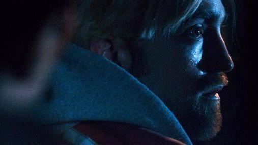 Robert Pattinson (Connie Nikas)