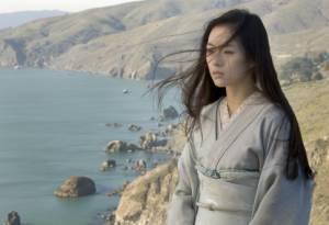 Memoirs of a Geisha filmstill