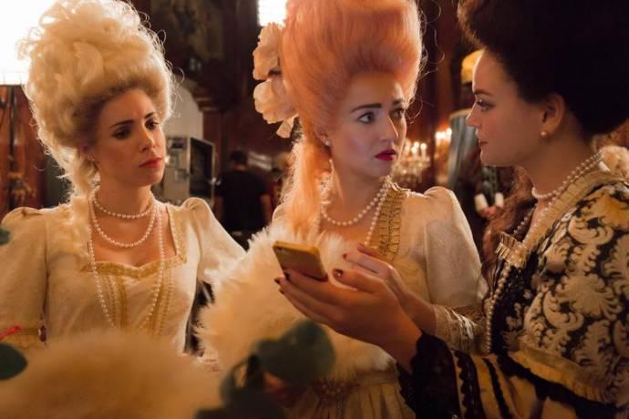 Ladies Night: Bella Donna's filmstill