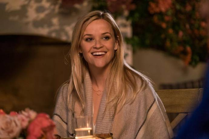 Reese Witherspoon in Ladies Night: Home Again