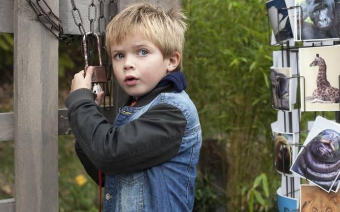 Liam de Vries (Dikkertje Dap)