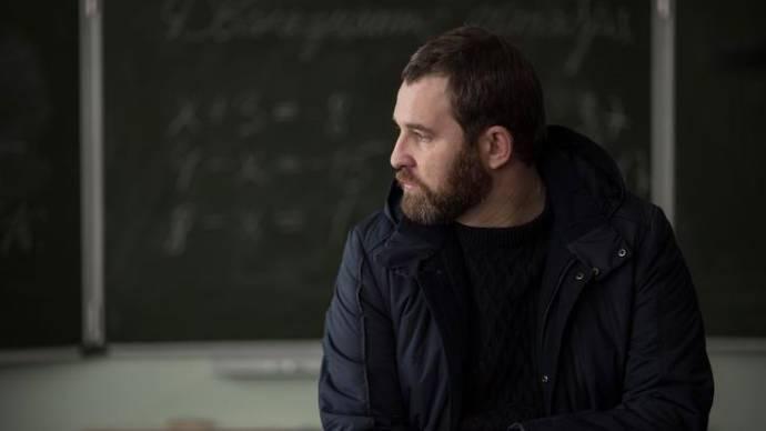 Aleksey Rozin (Boris (as Alexei Rozin))