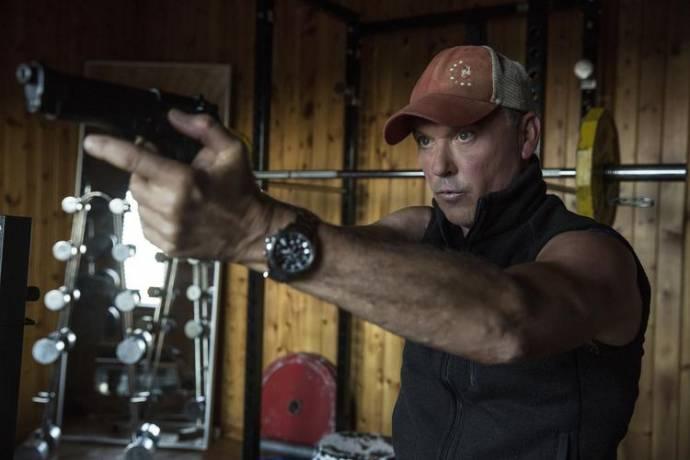 Michael Keaton (Stan Hurley)